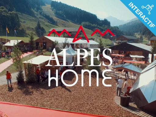 Salon Alpes Home