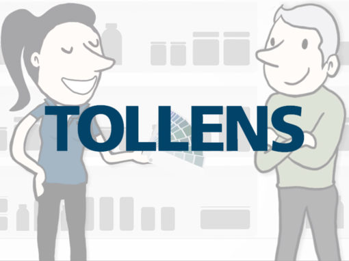 TOLLENS – Promotion