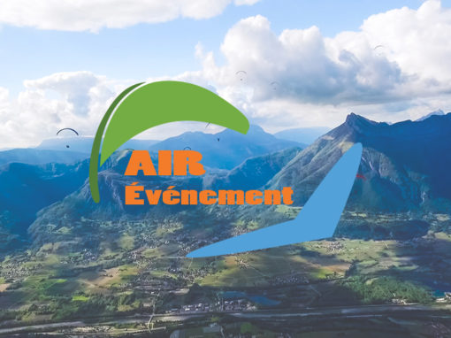 Air'Evenement – Coupe du Monde Parapente