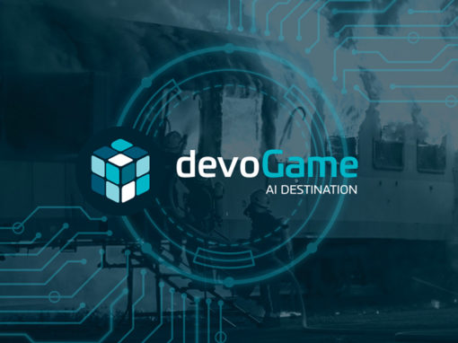DEVOGAME – Interactif