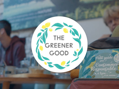 THE GREENER GOOD – Promotion association